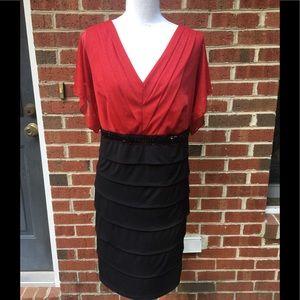 Party Dress by Enfocus Women Size 18W